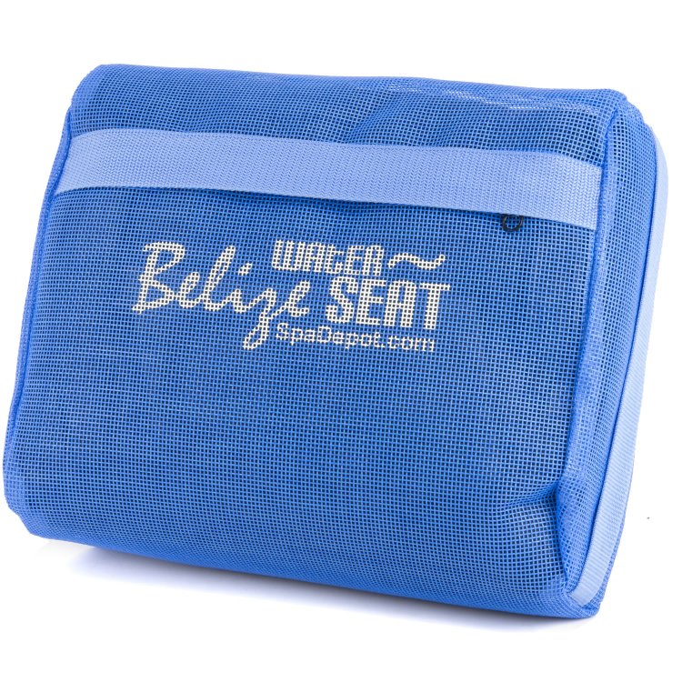 Belize Water Seat Hot Tub Booster Cushion Spadepot Com