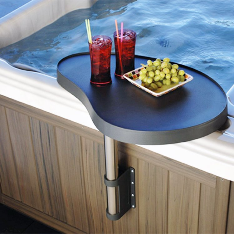 Spa Caddy - Hot Tub Side Tray | SpaDepot.com