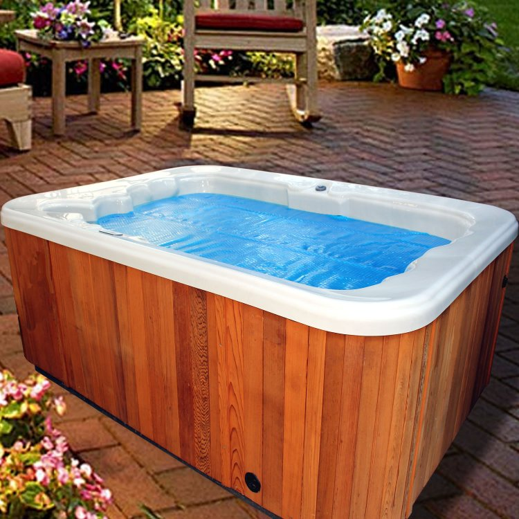 Thermofloat Spa Blanket 8 X 8 Spadepot Com
