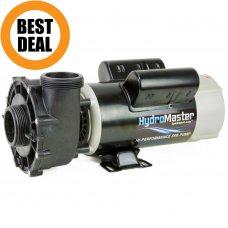 2 HP Hydromaster Hot Tub Pump & Motor - 220-240V   SpaDepot.com Aqua Flo Xp Pump Wiring Diagrams on aquaflow pump, macerator pump, master plumber pump, dimension one pump, em pump, hot tub circulation pump,