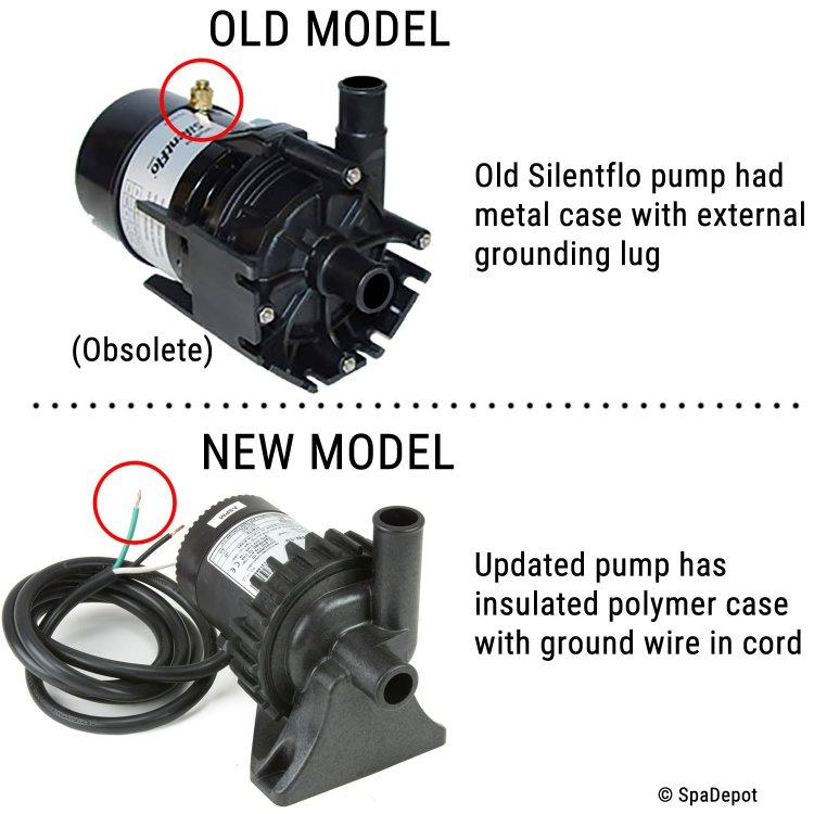 wiring a spa circulation pump spa circulation pump parts diagram