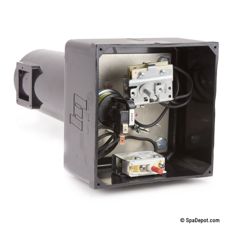 brett aqualine len gordon heater assembly kit 5 5kw home wiring diagrams brett aqualine wiring diagram #13