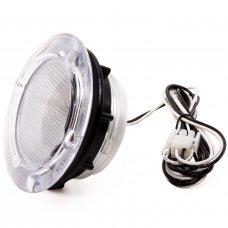 """Jacuzzi 15004BB00000 2.5/"""" Front Access Light Lit with Lens Set"""