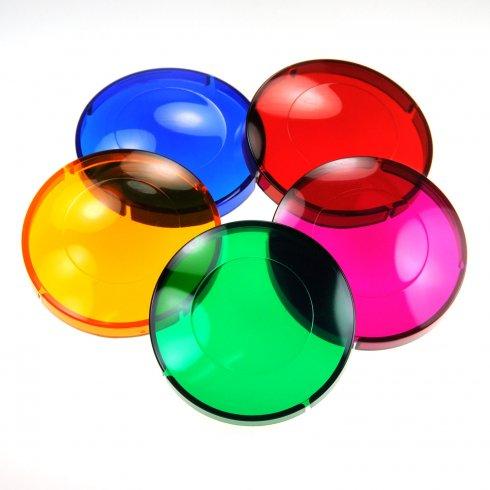 Colored Spa Lens Light Covers 5 Colors Spadepot Com