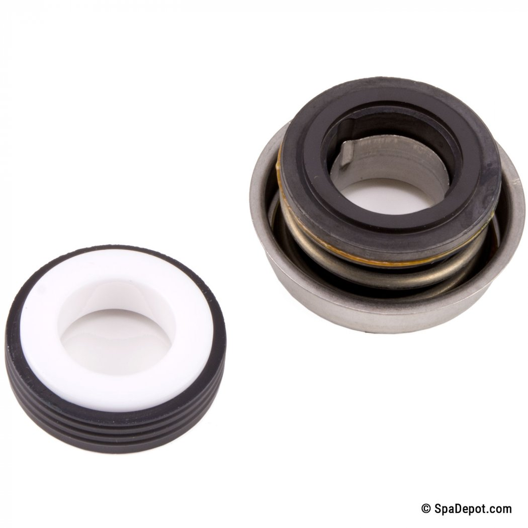 Pentair Whisperflo Pump Seal Pool Motor Shaft 071734 PS1000