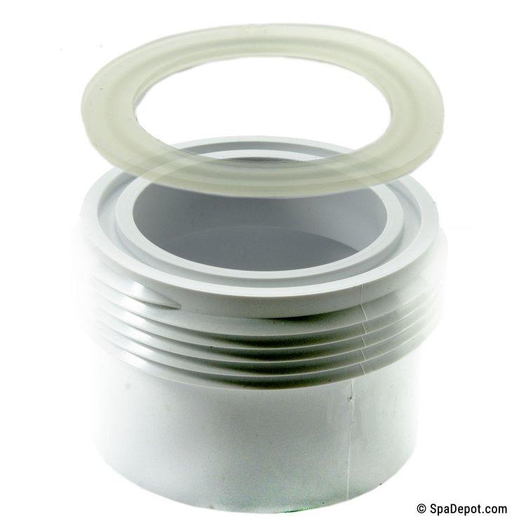 Spa Heater Union O-Ring 1.5\
