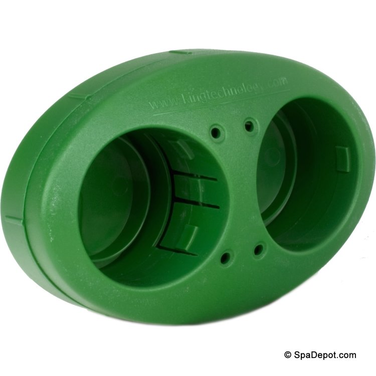 Spa Frog Floating System Cartridge Holder Spadepot Com