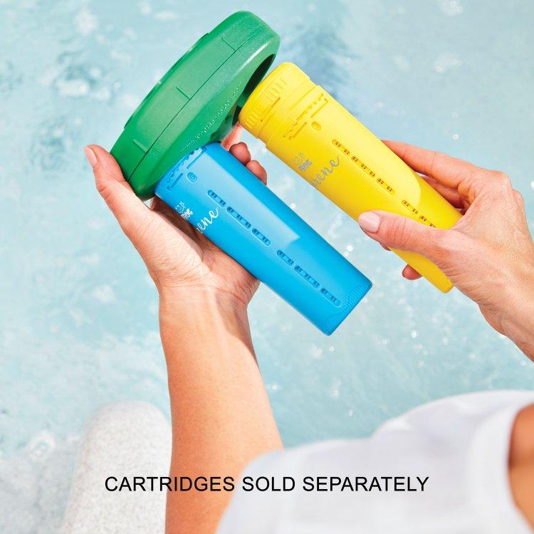 Spa Frog Floating System Cartridge Holder Spadepot Com