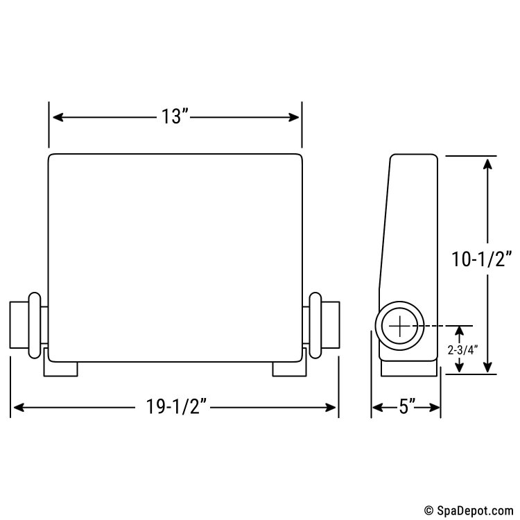 Balboa® VS Series Hot Tub Digital Control kit w/Spa Topside Keypad on balboa heater, spa diagram, balboa control panel, balboa control diagram, balboa schematic,