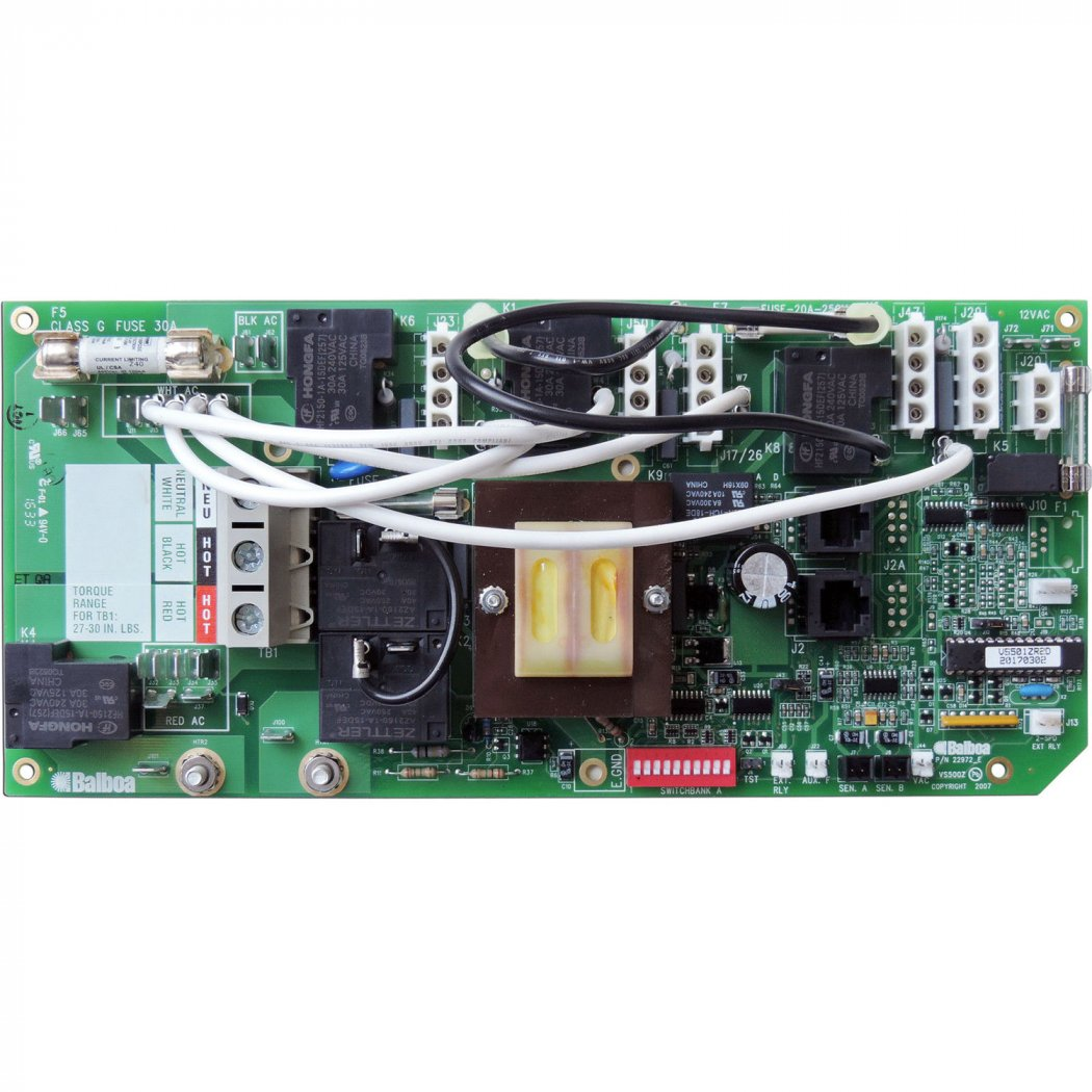 SSD CIRCUIT BOARD  043724 ISS2 *PZB*