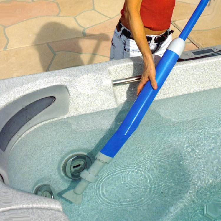 how to hook up a pool vacuum to the pump Certified pool pumps save more than a thousand dollars over their a mobile pump user interface that allows pool professionals to easily install, set up.