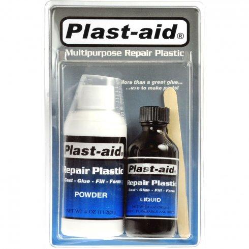 631739b3 Plast-Aid Spa Acrylic & PVC Repair Kit | SpaDepot.com