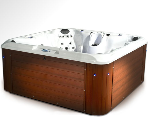 Hot tubs spas hot tub covers spa chemicals spa depot - Whirlpool dortmund ...
