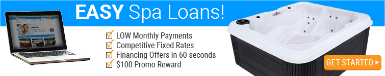 Financing Spa Loan