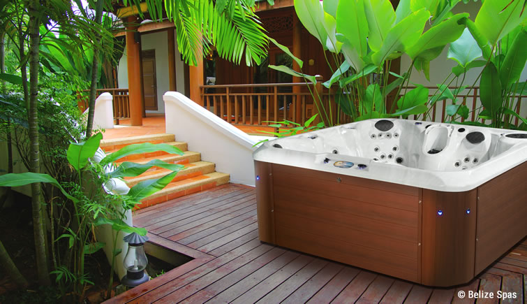 Hot Tub Buyer S Guide Choosing The Right Tub For You Spadepot Com