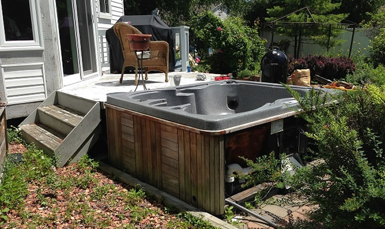 Cheap Hot Tubs >> Used Hot Tubs Read This Before Buying Anything Spadepot Com